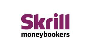 An image of the Skrill logo