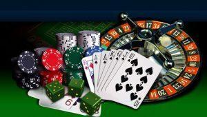Image of Online Casino Games