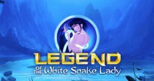 Image of Legend of the White Snake Lady Pokie