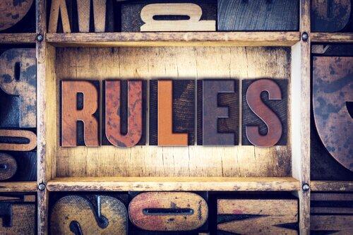 Keno Rules Australia