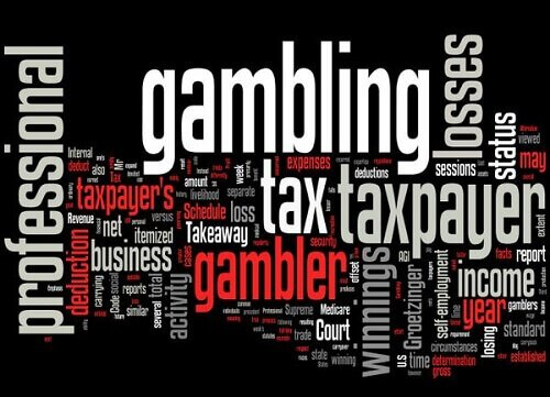 Victoria Gambling Tax