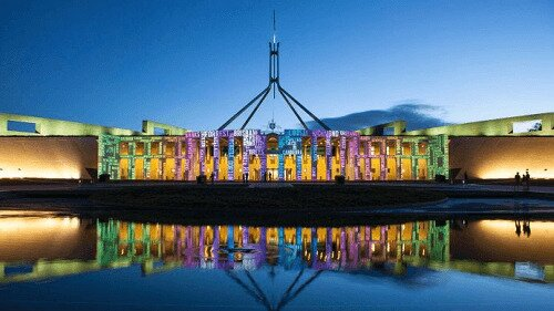 ACT Government Reviews 'Dysfunctional' Pokie Profit Scheme