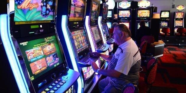 Maximum Bet on Pokies Machines
