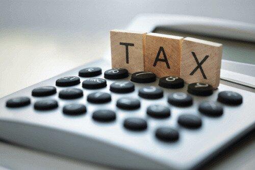 Tax Bill Crown Resorts