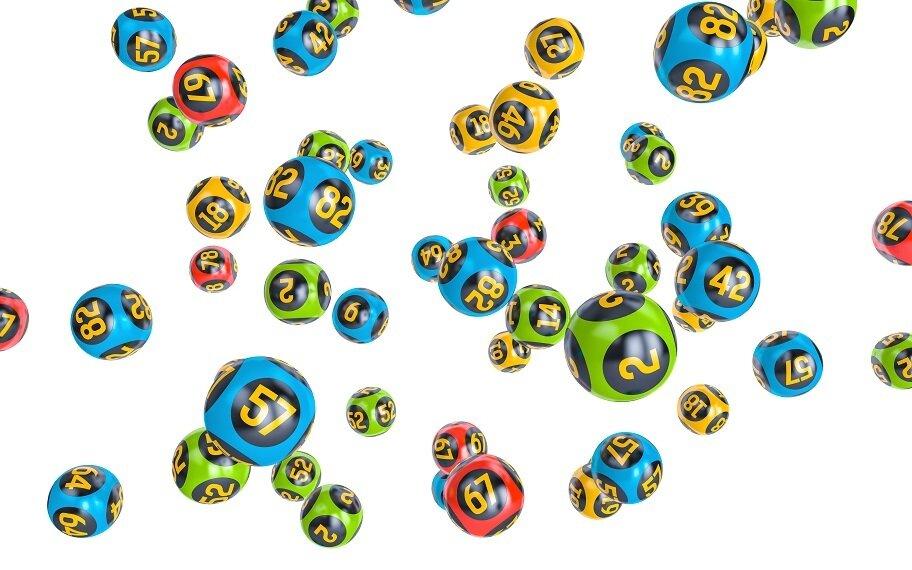 online keno balls